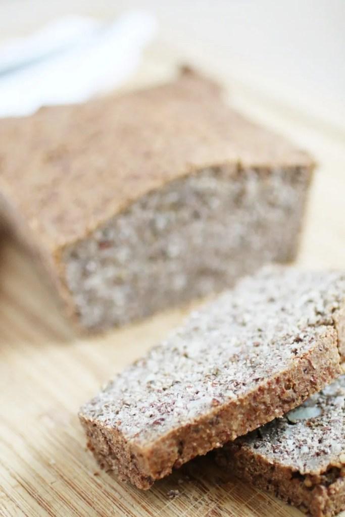 Pane morbido senza glutine e senza farine (pane di Luca) (10)