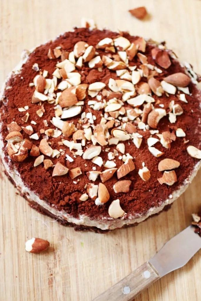 Torta di Mandorle e Crema Pasticcera al Burro di Arachid2