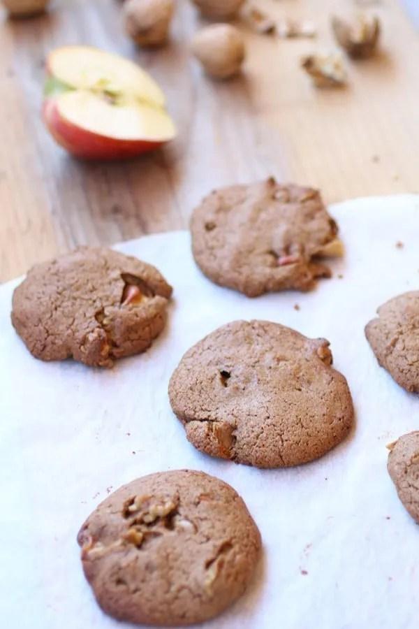 biscotti-alle-mele-e-cannella-con-farina-di-teff-senza-zucchero-a-basso-igs