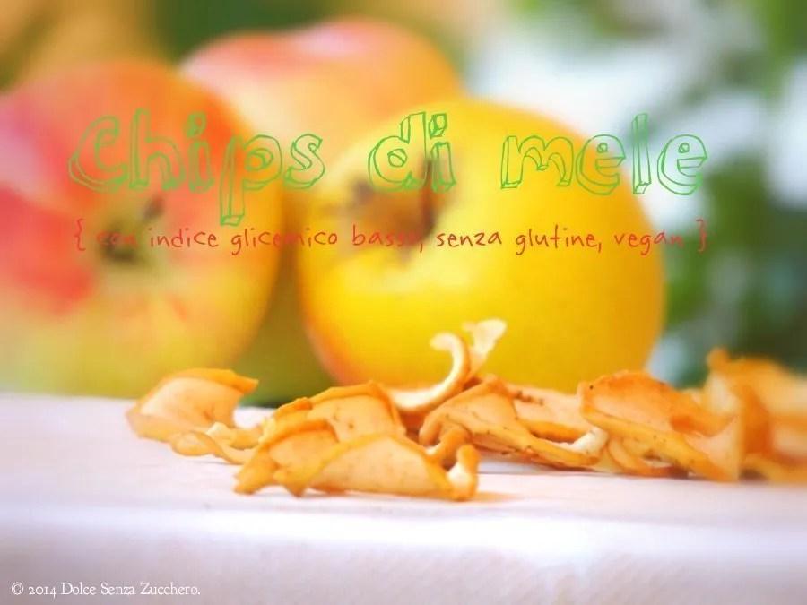 Chips di Mele (1)