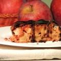 Torta di Mele con Caramello (6)