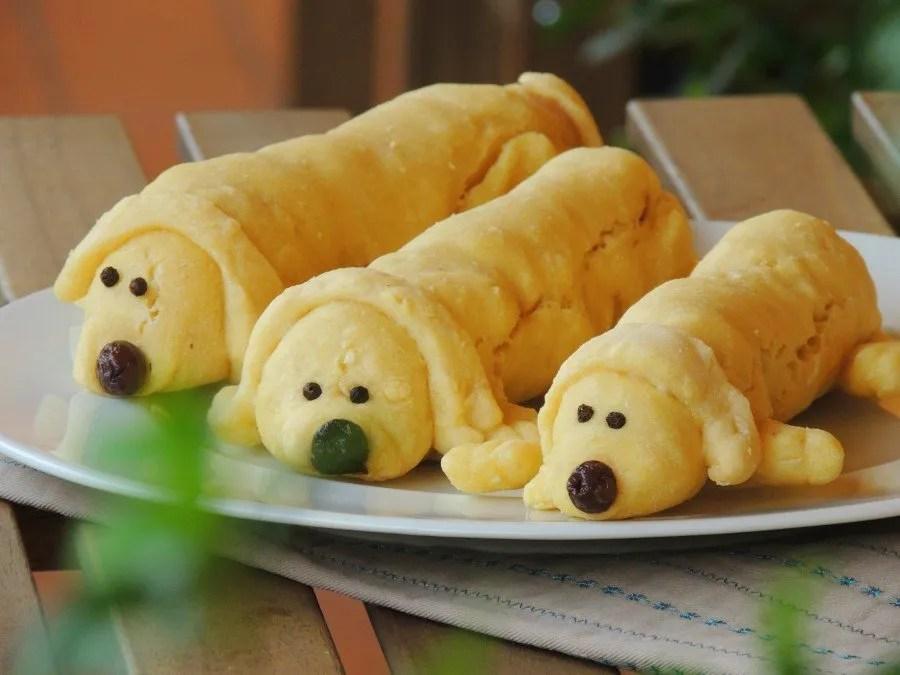 Hot Dog con Lievito Madre di Kamut è una ricetta naturale a basso indice glicemico