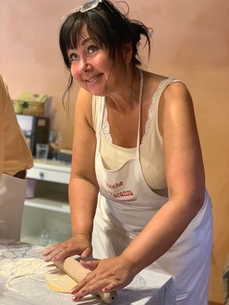 cooking class in lucca