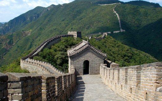 Risultati immagini per grande muraglia