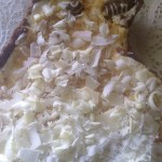 colomba di cheesecake