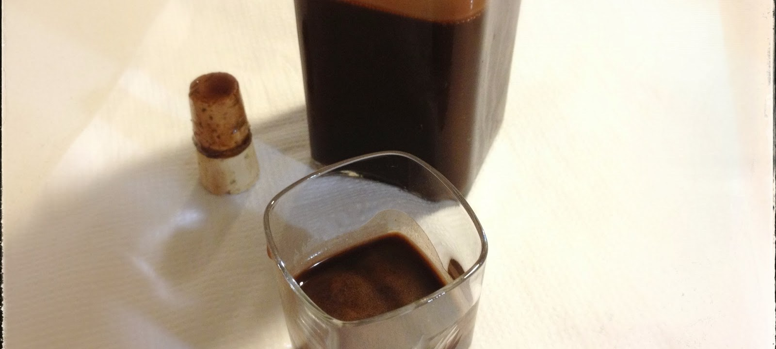 Liquore al Pocket Coffee