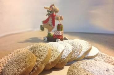 Pan di castagne... Rudolph, pensaci tu!