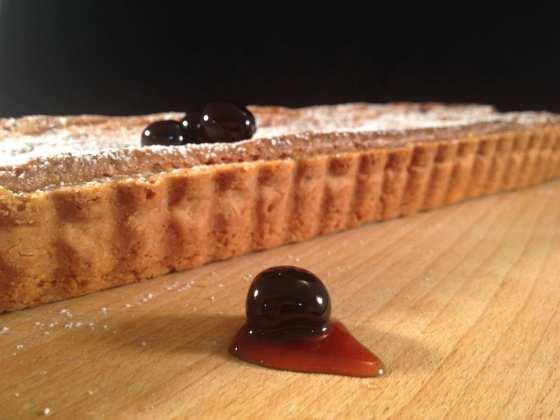 Crostata Frangipane 3