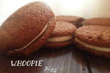 Yuppeeeeeeee.. Whoopie pies