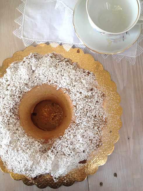 Angel cake 1