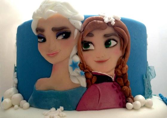 Elsa e Anna 2