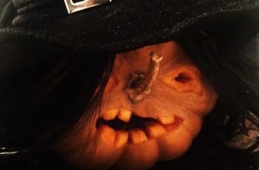 E' di nuovo Halloween