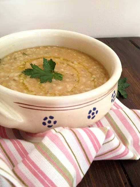 Zuppa cereali 2