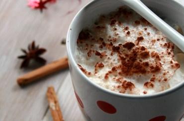 Cappuccino speziato