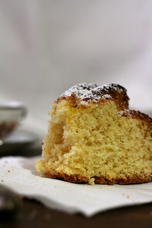Torta arancia 3