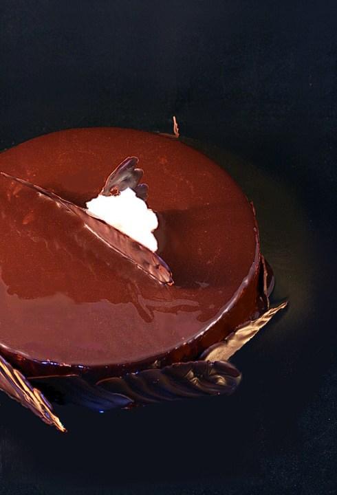 Gateau aux chocolats per MTC N°47