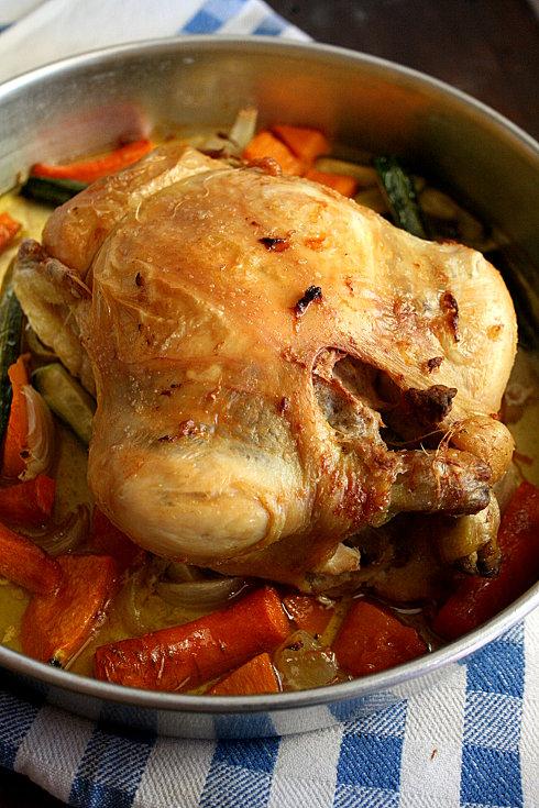 Pollo 6