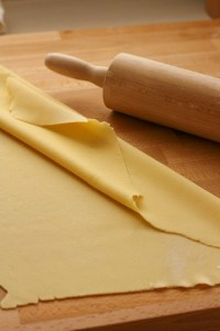 Tortelli ragù senza glutine