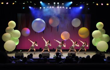 「P-kies夏のうたまつり」マジカル・パンチラインマジカル・パンチライン
