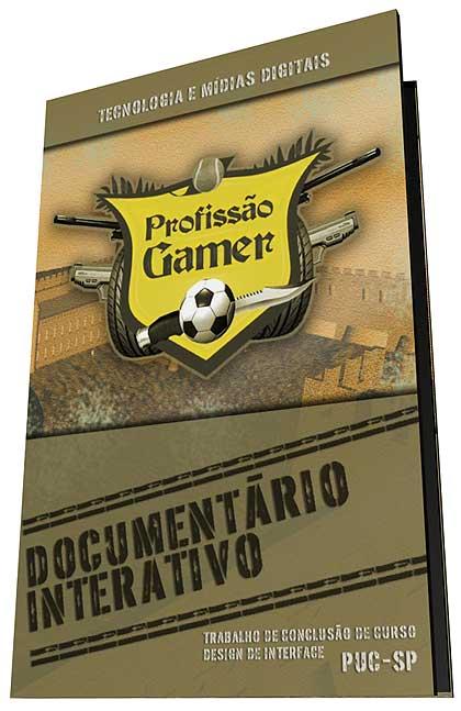 Profissão Gamer Grande