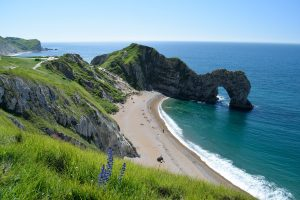 Dorset beach holidays