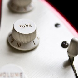 Tone pot Stratocaster