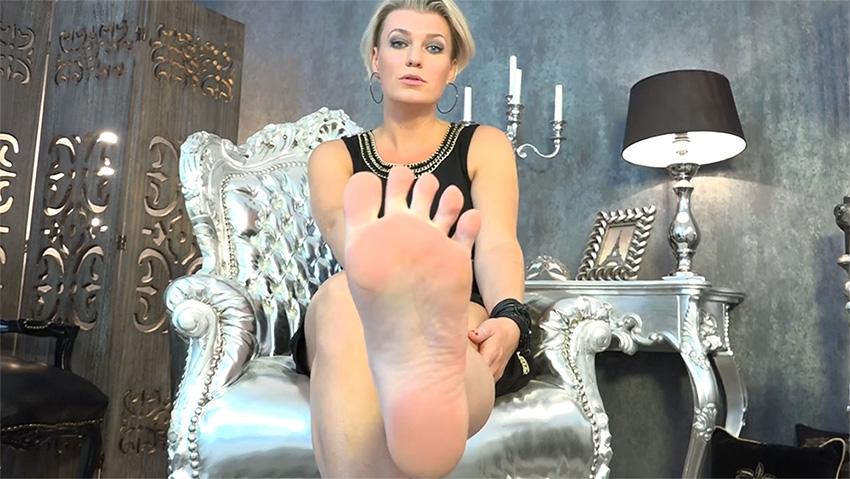 Sell Feet Pics