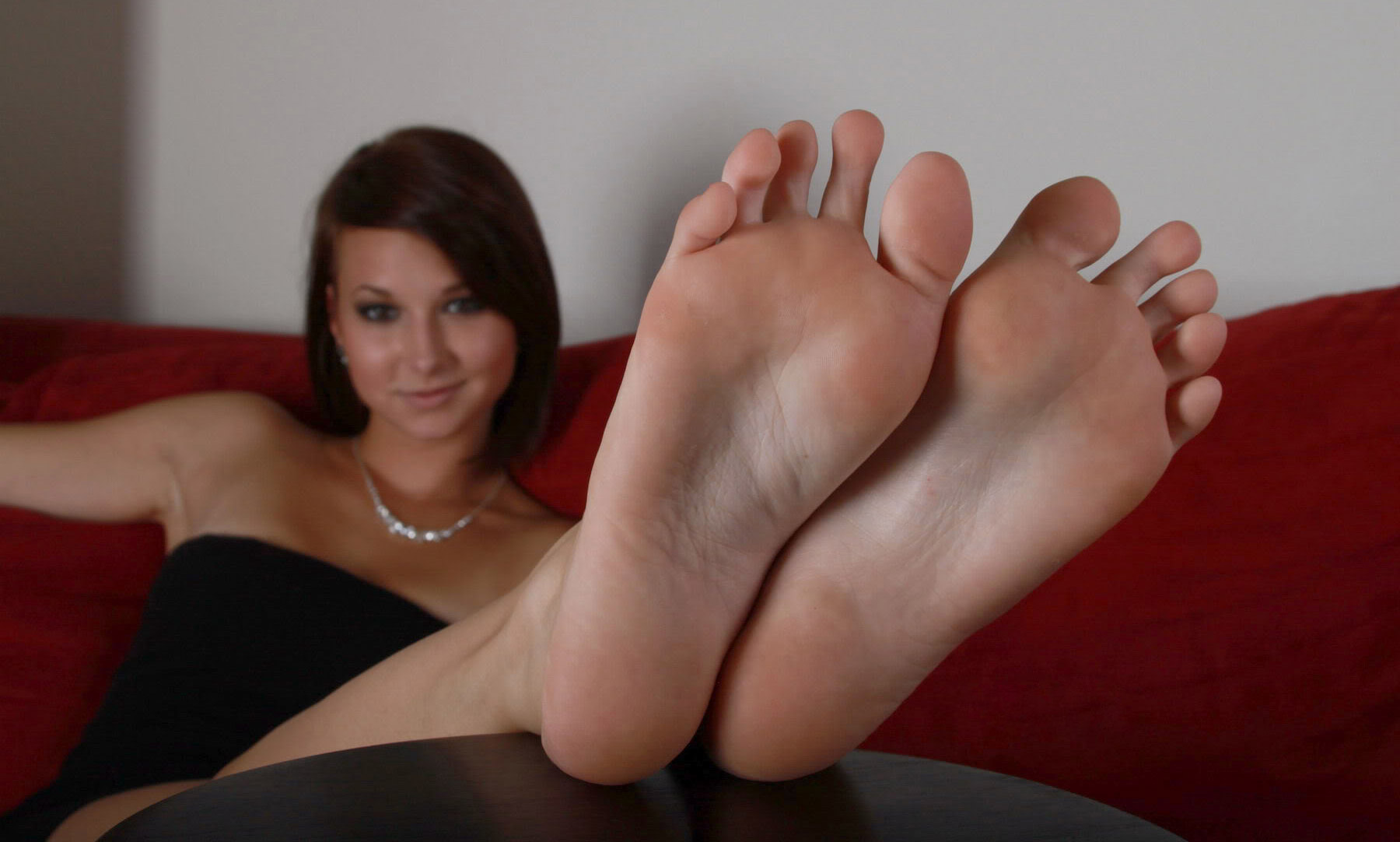 Sell Foot Videos