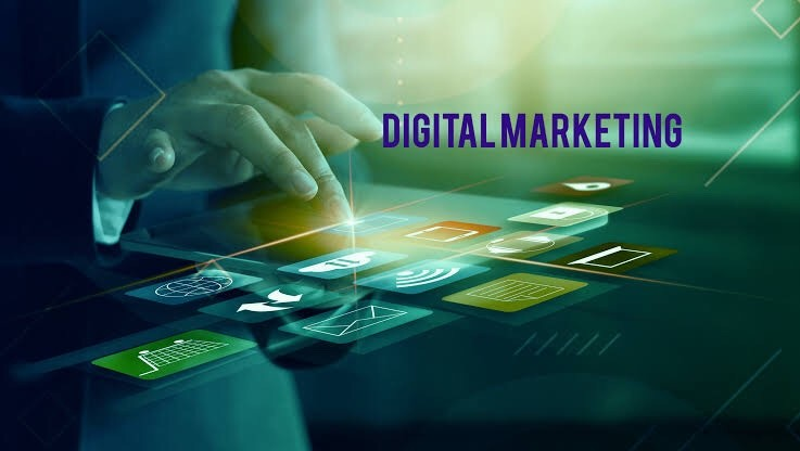 digital marketing have grown to become the core of every company's future strategy?