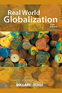 Real World Globalization cover