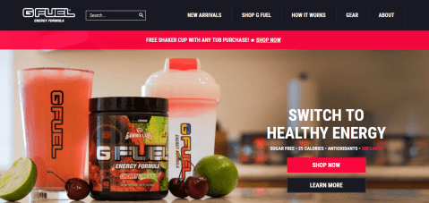 Shopify drop shipping stores