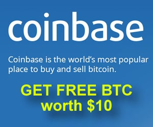 coinbase is a popular cryptocurrency exchange