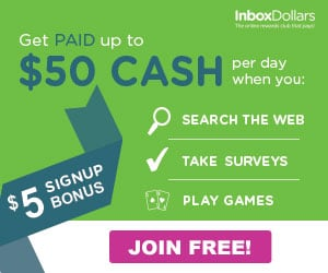join the inboxdollars rewards program for free