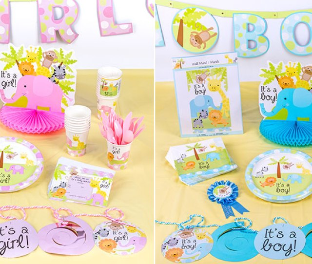 Party Supplies Party Supplies