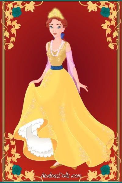 Disney Cartoons China