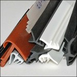 Holztürdichtungen, Holzfensterdichtungen, Schiebetürdichtung