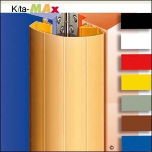 Klemmschutz-Tür KitaMax