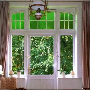 Fenster nachgerüstet für Dichtungen