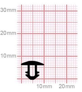 Sichere Treppen mit Gleitschutz-Profilen