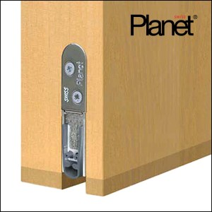 Planet HS plus - Absenkdichtung