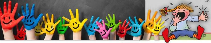 Klemmschutz-Kindergarten - stabil und sicher