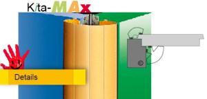 KlemmSchutz-KitaMax als Set
