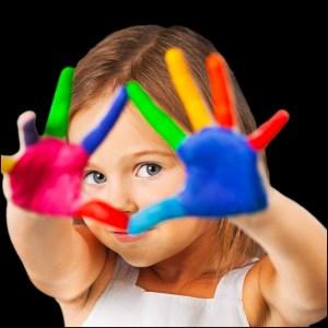 Klemmschutz - Sicherheit im Kindergarten