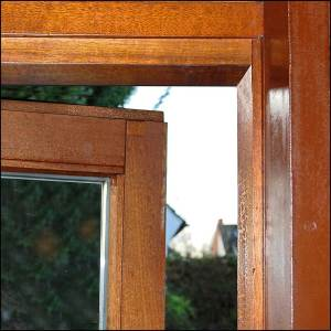 Terrassen-Hebe-Senk-Tür abdichten