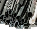 Kunststofffenster- und Kunststofftürdichtungen