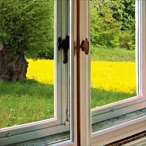alte Kastenfenster abdichten
