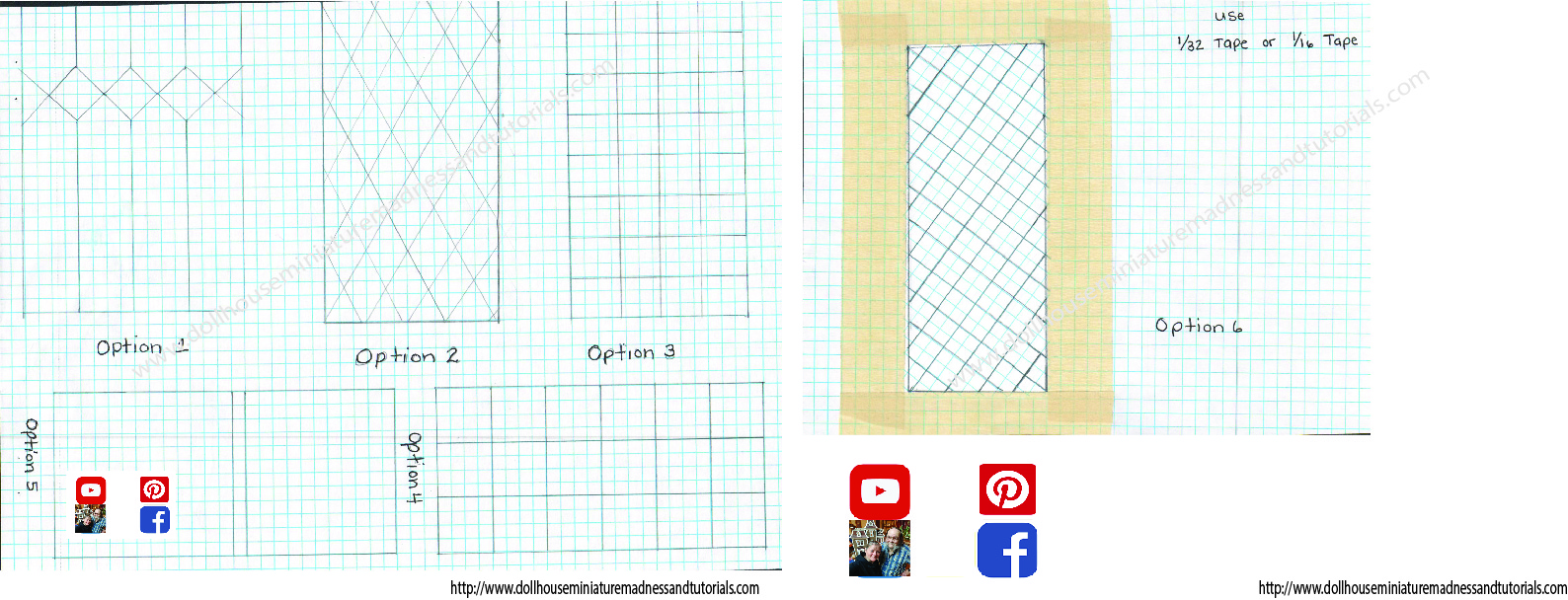 Templates Other Misc Dollhouse Miniature Madness And