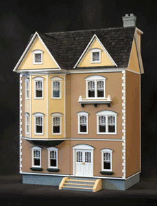 Fingertip Fantasies Dollhouse And Miniature Shop