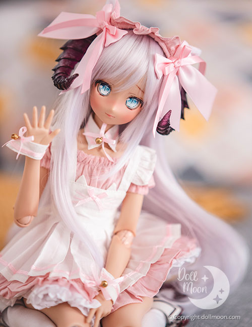 """These dolls have a bit more """"unusual"""" measurements but there are many lovely shops out there who specify on this size."""