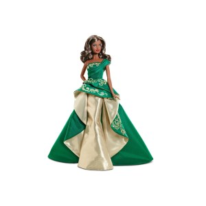 Barbie Dolls - Holiday